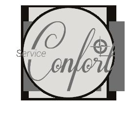 Transfert Confort